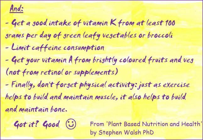 calcium balance 2