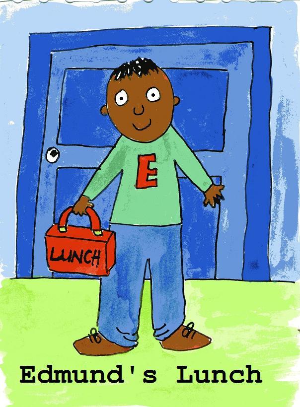 new Edmund's Lunch