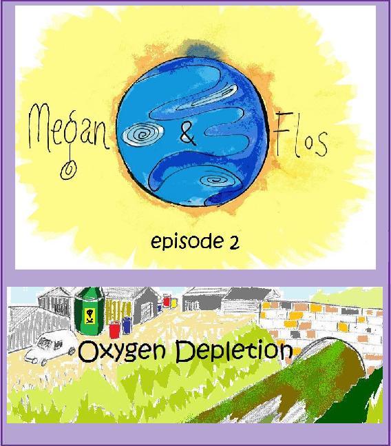 Megan & Flos 2 link