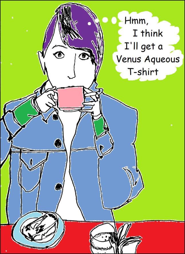 vvc t shirt