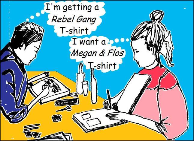 vvc t shirts