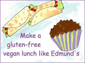 vegan gluten-free