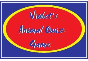 animal quiz game for children