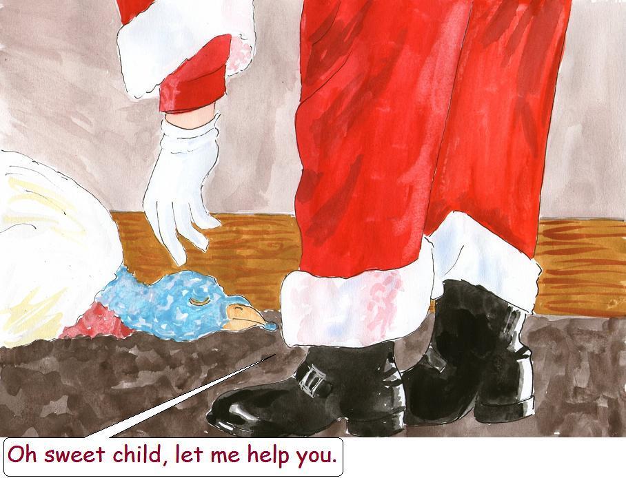 Christmas story for children