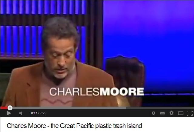 Charles Moore talking trash video