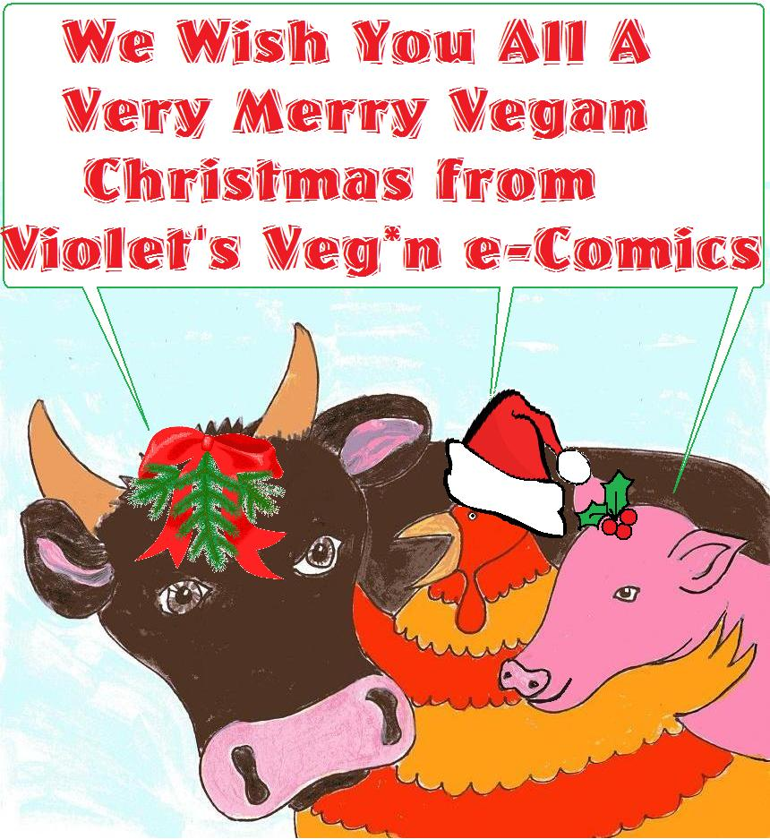 A Very Merry Borik�n Christmas