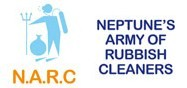 Neptune's Army of Rubbish Cleaners