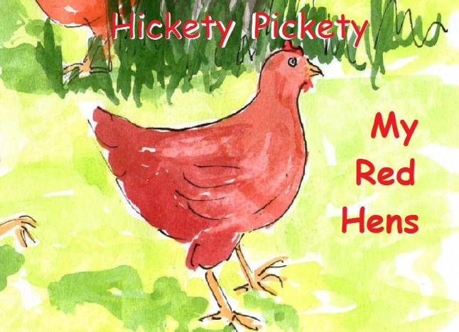 vegan nursery rhymes