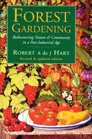 Forest Gardening by Robert Hart