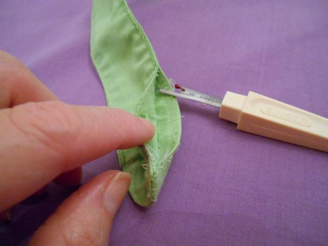 5 unpick collar