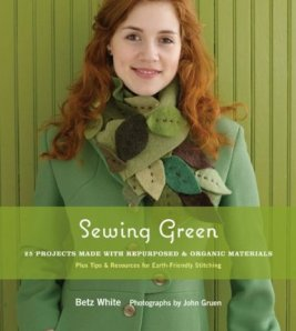 Sewing Green