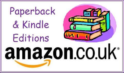 Violet's Vegan Comics on Amazon
