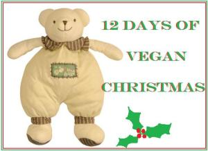 12 days of vegan Christmas