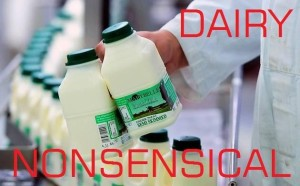 dairy nonsensical