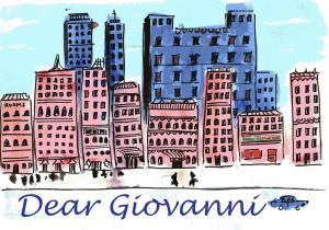 Dear Giovanni