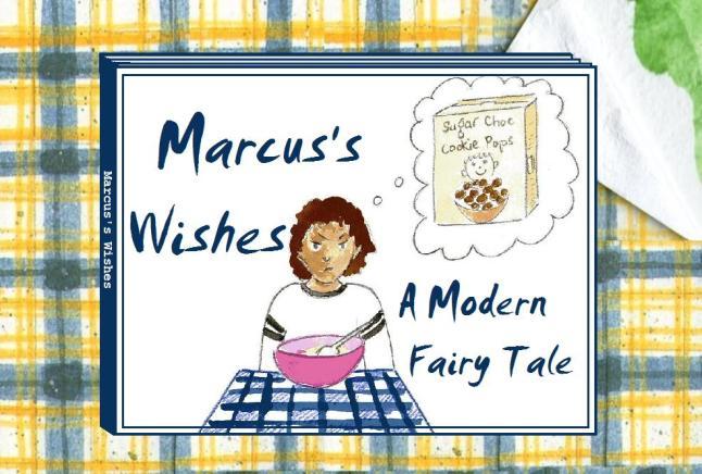 modern fairy tale