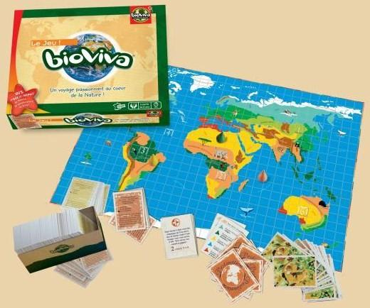 eco friendly board games
