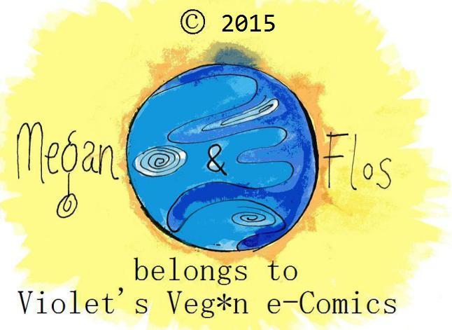 Megan and Flos copyright-2015