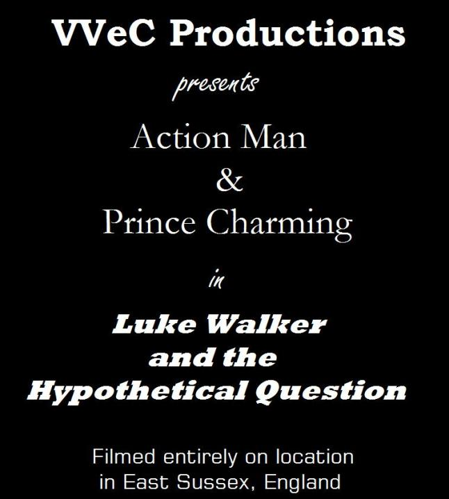 Luke Walker film credits