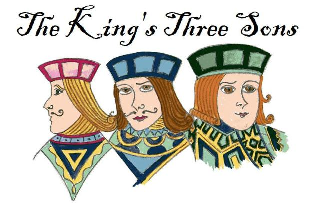 The King's Three Sons