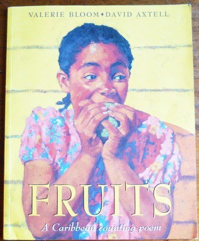 Fruits, a Caribbean counting poem