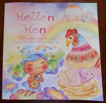 Hellen Hen
