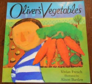 Oliver's Vegetables