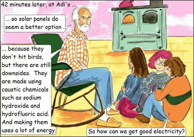 vegan comics for children