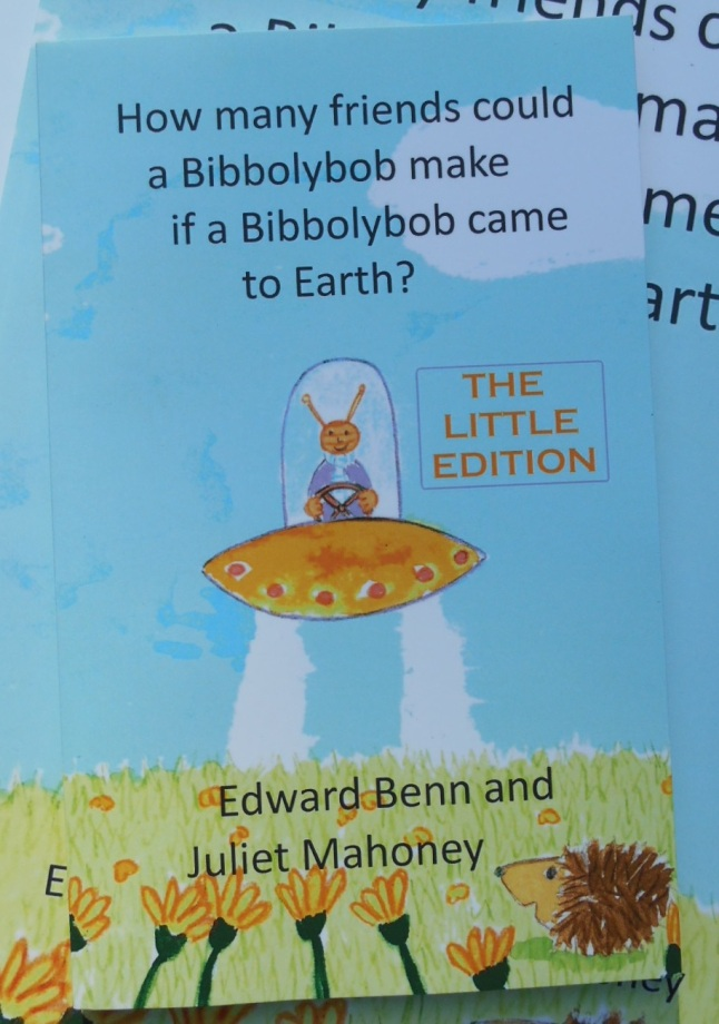 CHILDREN'S BOOK
