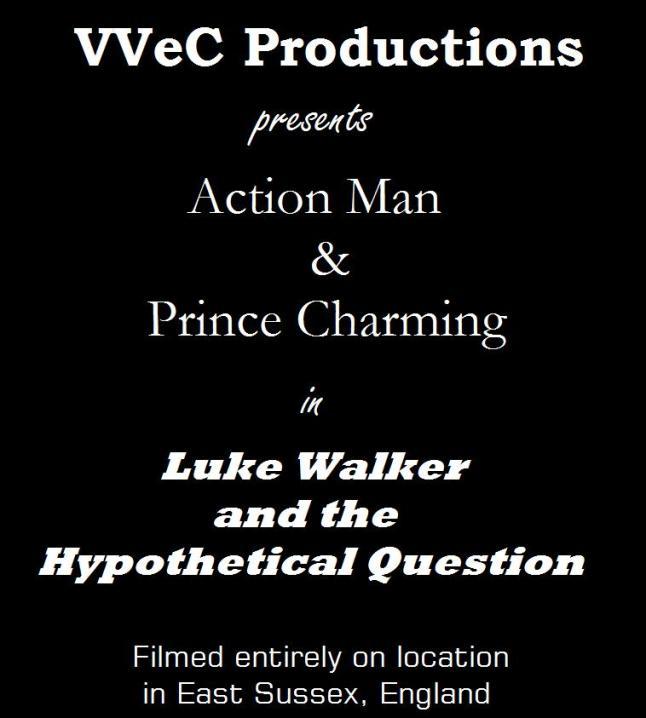 Luke Walker film credits