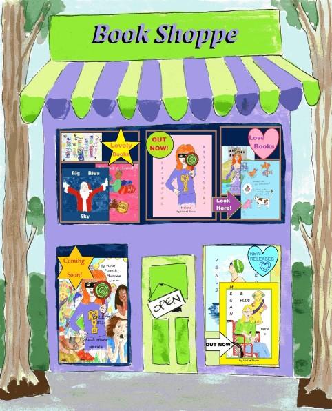 Book Shoppe