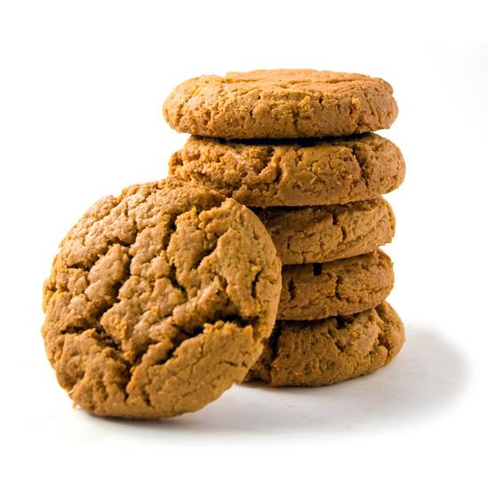 gf flourless cashew cookies