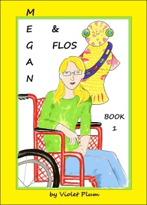 Megan and Flos Book 1