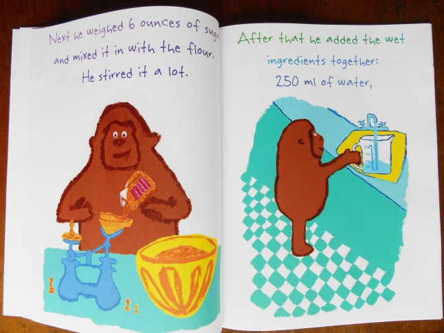 vegan story book for children