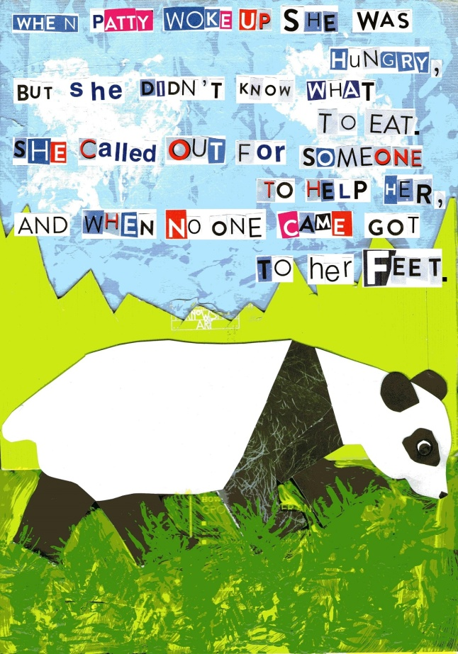 vegan book for children