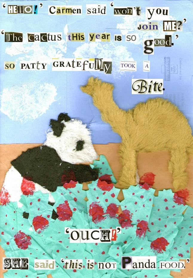 vegan book for children