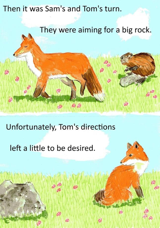 vegan children's book