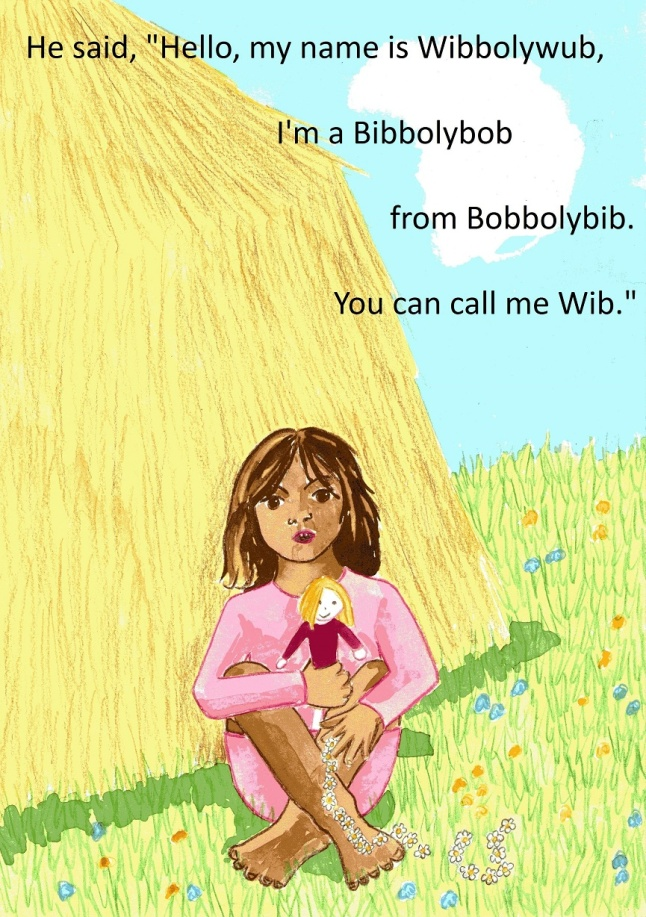 vegan children's book