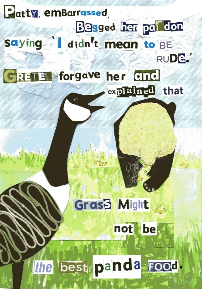 vegan children's story book