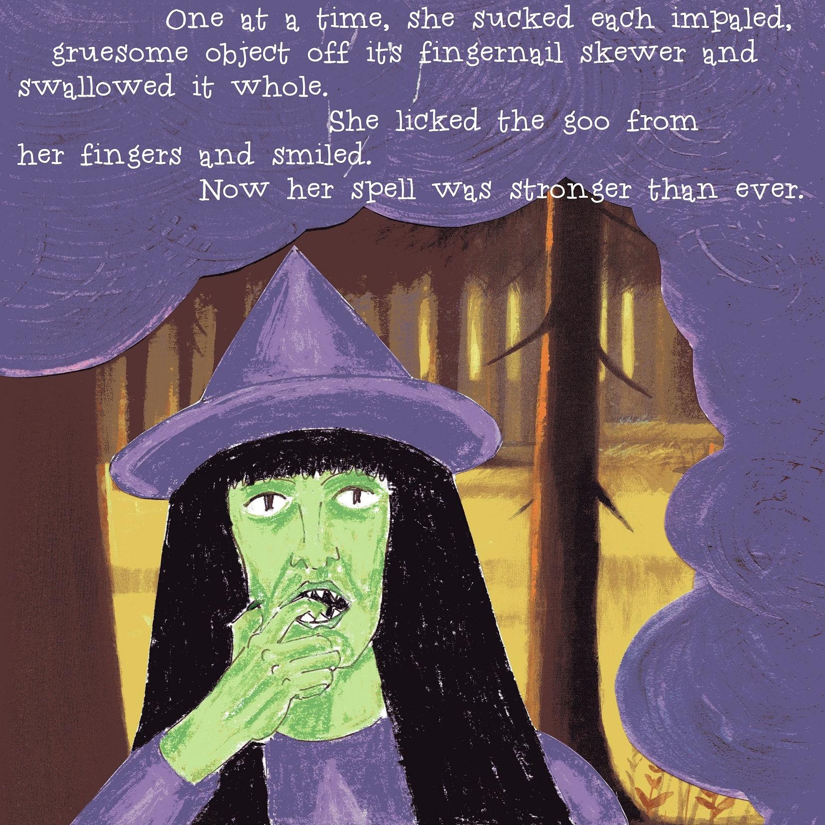 vegan fairy tale