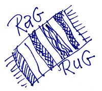 RagRug logo