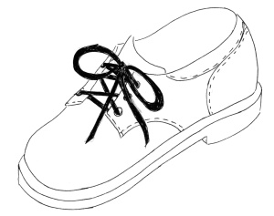 lace-up-shoe
