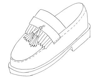 tassel-shoe