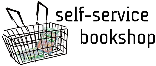 self service bookshop header