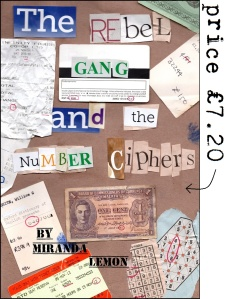 The Rebel Gang and the Number Ciphers