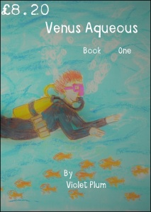 Venus Aqueous book 1